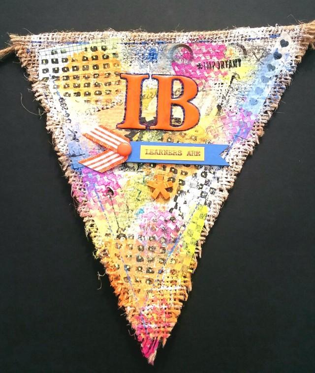Petricek IB Flag 1